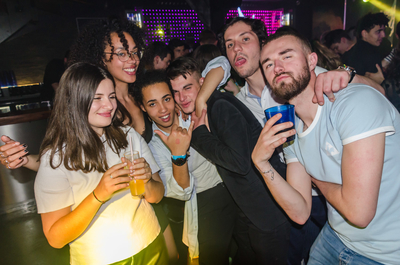 Colors Club - Vendredi 24 mai 2019 - Photo 10