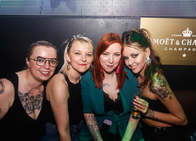 Le Lux Notorious Club - Samedi 25 mai 2019 - Photo 6