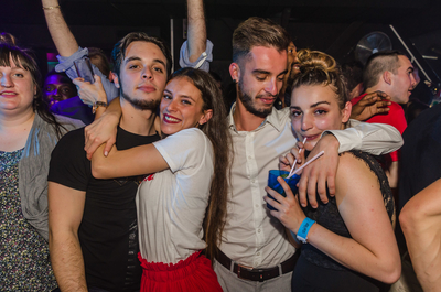 Colors Club - Samedi 25 mai 2019 - Photo 6