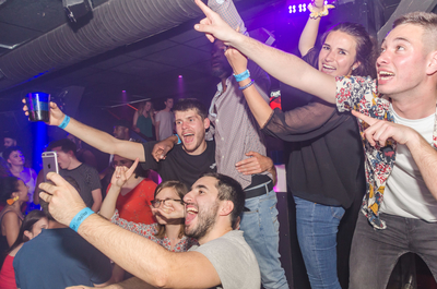 Colors Club - Samedi 25 mai 2019 - Photo 10