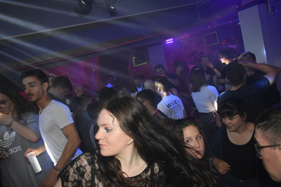 Ten Club - Vendredi 31 mai 2019 - Photo 12