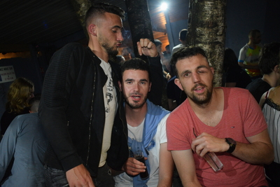 Ten Club - Vendredi 31 mai 2019 - Photo 9