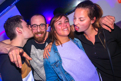Photos Holiday Club - Belgique Vendredi 31 mai 2019