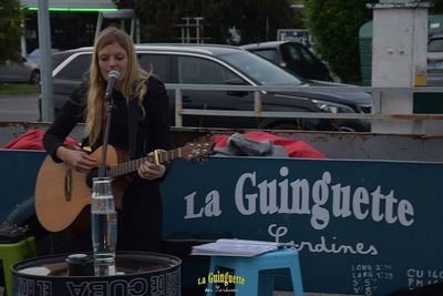 La Guinguette Des Sardines - Vendredi 07 juin 2019 - Photo 32