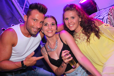 Photos Holiday Club - Belgique Vendredi 28 juin 2019