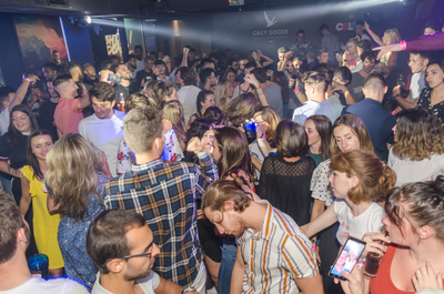 Colors Club - Vendredi 12 juillet 2019 - Photo 2