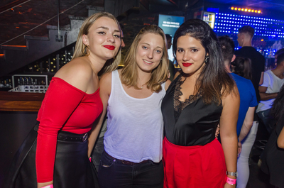 Colors Club - Vendredi 12 juillet 2019 - Photo 7