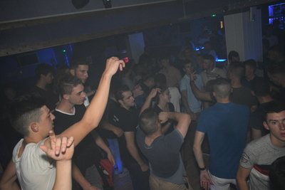 Ten Club - Vendredi 19 juillet 2019 - Photo 1