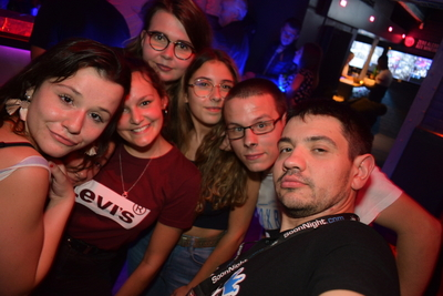 Ten Club - Vendredi 19 juillet 2019 - Photo 11