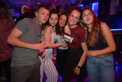 Ten Club - Vendredi 19 juillet 2019 - Photo 12