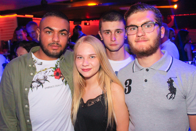 Photos Holiday Club - Belgique Vendredi 26 juillet 2019