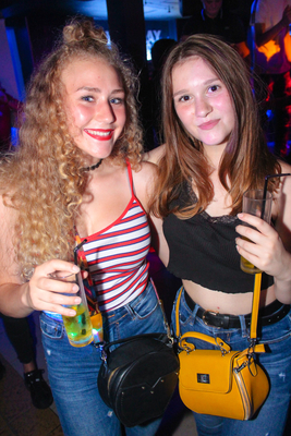 Holiday Club - Belgique - Vendredi 26 juillet 2019 - Photo 12