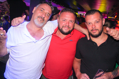 Holiday Club - Belgique - Vendredi 26 juillet 2019 - Photo 6