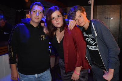 Ten Club - Vendredi 02 aout 2019 - Photo 5