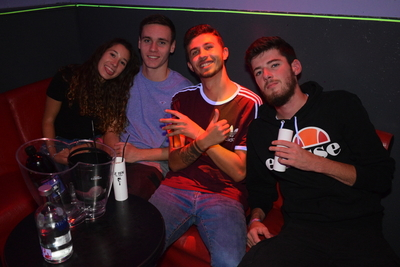 Ten Club - Vendredi 02 aout 2019 - Photo 10