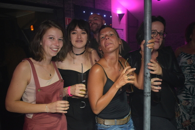 Ten Club - Samedi 03 aout 2019 - Photo 7