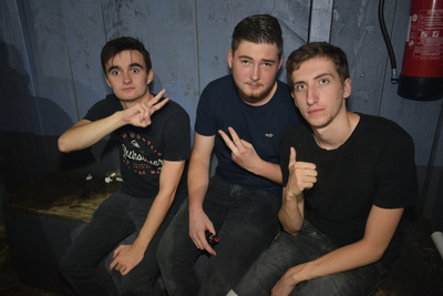 Ten Club - Samedi 03 aout 2019 - Photo 9