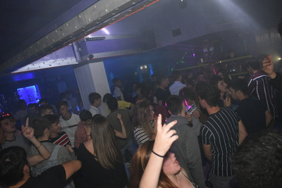 Ten Club - Vendredi 09 aout 2019 - Photo 1