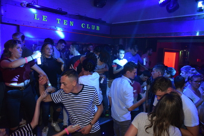 Ten Club - Vendredi 09 aout 2019 - Photo 11