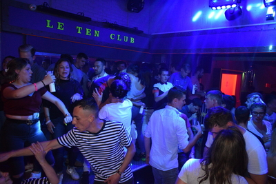 Ten Club - Vendredi 09 aout 2019 - Photo 7