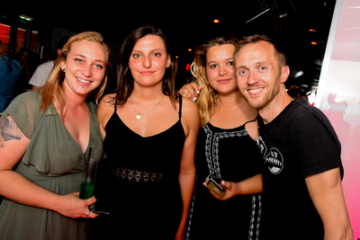 Glam Club - Vendredi 09 aout 2019 - Photo 11