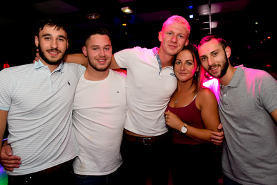 Glam Club - Vendredi 09 aout 2019 - Photo 3