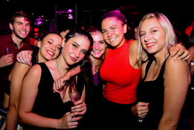 Glam Club - Vendredi 09 aout 2019 - Photo 5
