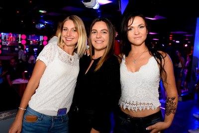 Glam Club - Vendredi 09 aout 2019 - Photo 7