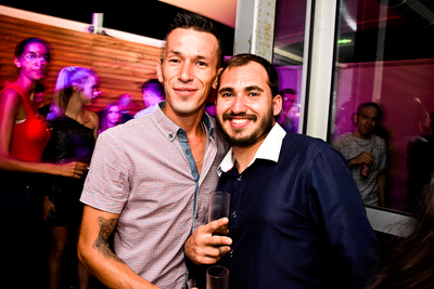 Glam Club - Vendredi 09 aout 2019 - Photo 10