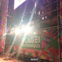 Plage Du Palais Du Festival - Cannes - Samedi 10 aout 2019 - Photo 12