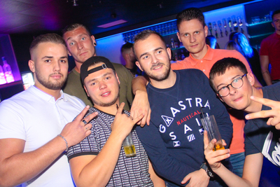 Holiday Club - Belgique - Vendredi 16 aout 2019 - Photo 7