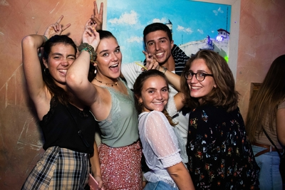 Photos Latina Café Vendredi 23 aout 2019