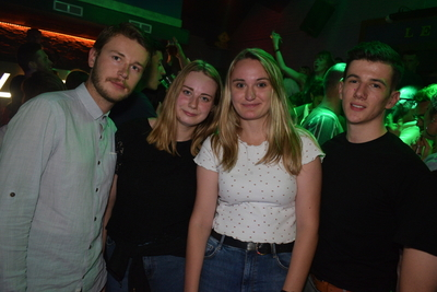 Ten Club - Samedi 31 aout 2019 - Photo 1