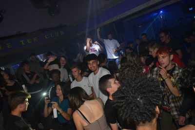 Ten Club - Samedi 31 aout 2019 - Photo 7