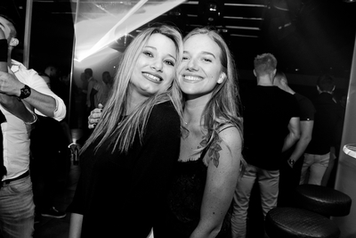 Photos Glam Club Vendredi 06 septembre 2019