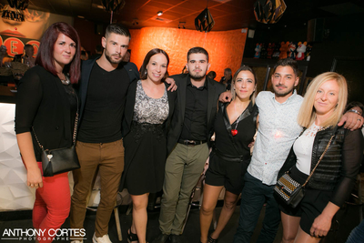 Ted Restaurant Grill & Bar - Samedi 07 septembre 2019 - Photo 4