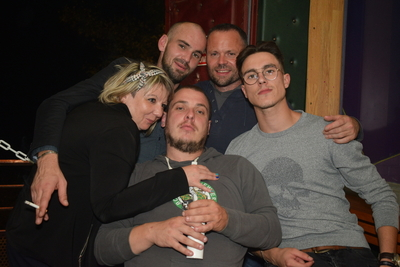 Ten Club - Vendredi 20 septembre 2019 - Photo 2