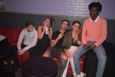 Ten Club - Samedi 21 septembre 2019 - Photo 4