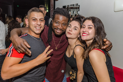 Photos Loft Samedi 28 septembre 2019