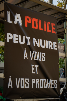 Paris - Samedi 28 septembre 2019 - Photo 6