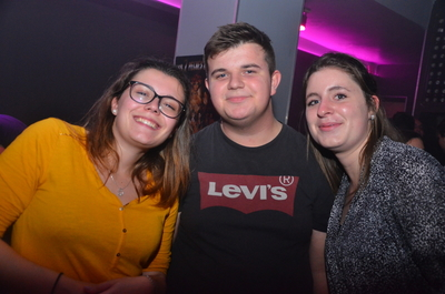 Photos Cara Club Vendredi 04 octobre 2019