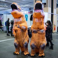 Paris Expo Porte De Versailles - Samedi 05 octobre 2019 - Photo 8