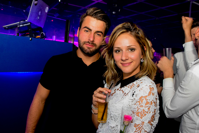 Glam Club - Vendredi 11 octobre 2019 - Photo 12