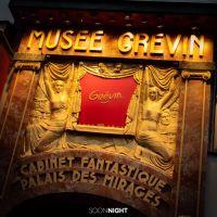 Musée Grévin - Mercredi 16 octobre 2019 - Photo 2