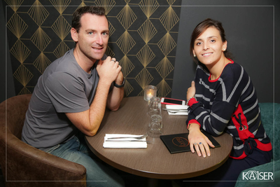 Lyfe Restaurant - Jeudi 17 octobre 2019 - Photo 16