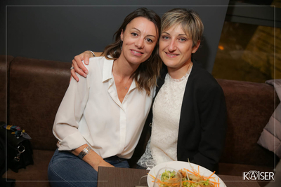 Lyfe Restaurant - Jeudi 17 octobre 2019 - Photo 5