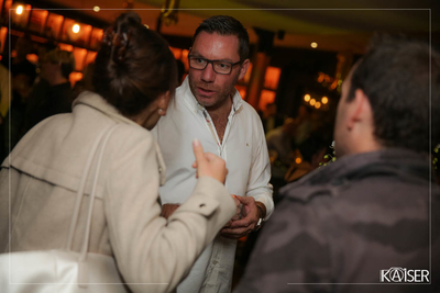 Lyfe Restaurant - Jeudi 17 octobre 2019 - Photo 6
