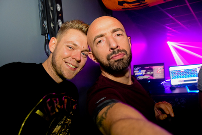 Glam Club - Vendredi 18 octobre 2019 - Photo 2