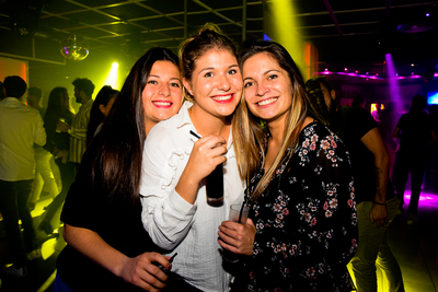 Glam Club - Vendredi 18 octobre 2019 - Photo 4