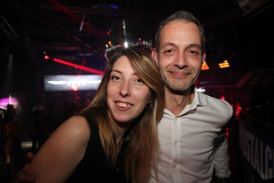 Bunker Club - Samedi 19 octobre 2019 - Photo 2